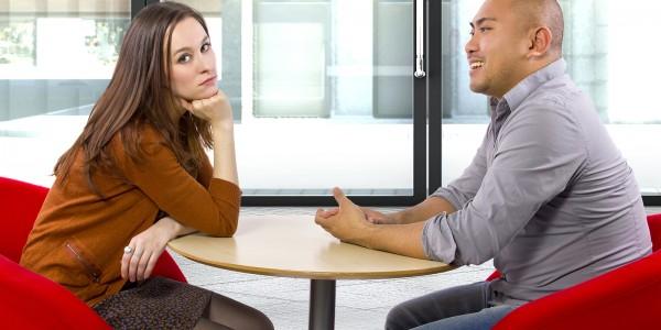 5 דברים שאסור לעשות בדייט הראשון
