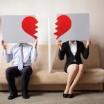 לצאת לדייטים אחרי גירושים