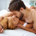 5 דרכים לשגע את הגבר שלך במיטה